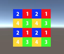 Tiling X:2 Y:2 Offset X:0.5 Y:0