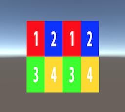 Tiling X:2 Y:1