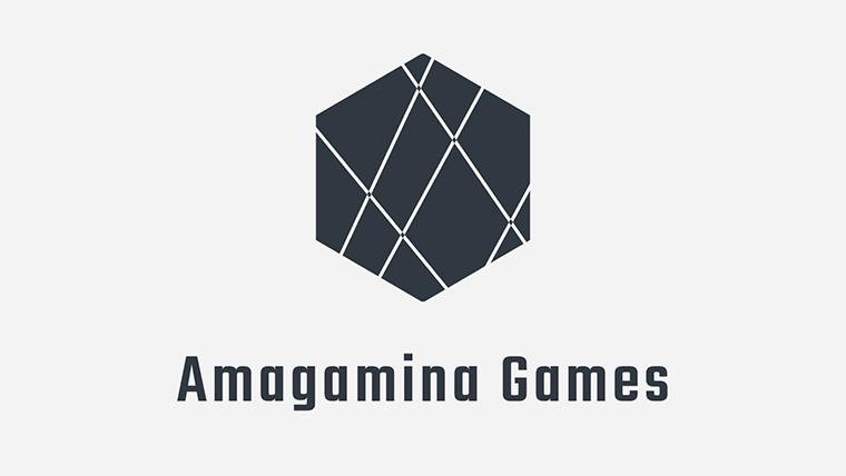アマガミナゲームス合同会社を設立しました